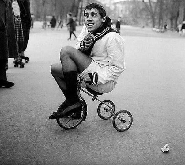 Любимец советских зрителей Адриано Челентано, сегодня его день рождения  В каких фильмах он вам запомнился