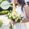 Flowerlavka | Цветы в нотной бумаге