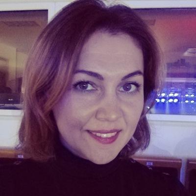 Ирина Ярухина