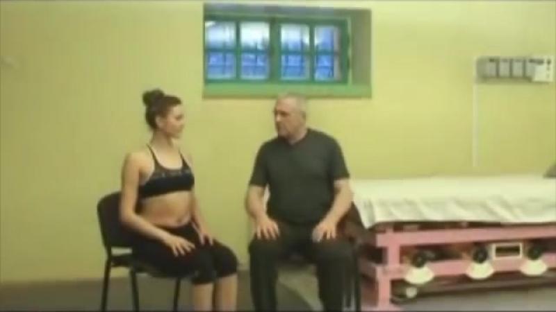 Простые упражнения при артрозе плечевого сустава в домашних условиях.