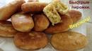 Пышнейшие пирожки из теста на кефире без дрожжей, без яиц. Очень быстро и вкусно!