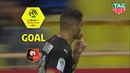 Goal Hatem BEN ARFA 77' AS Monaco Stade Rennais FC 1 2 ASM SRFC 2018 19