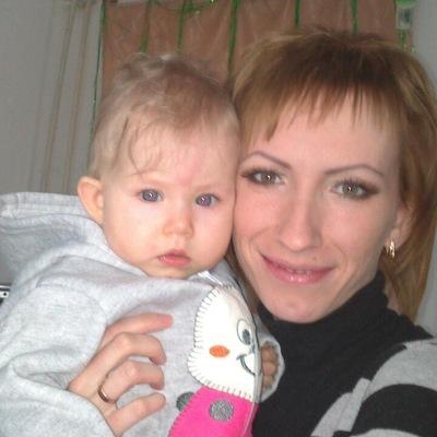 Анастасия Чернова, 30 января , Москва, id199970831