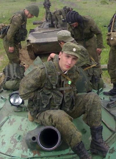 Максим Иньков, 7 марта 1994, Москва, id153204413