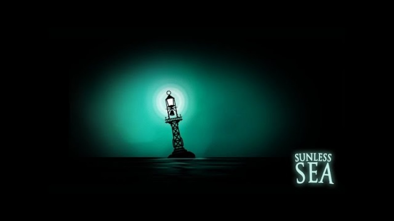 Sunless Sea 10:Север и лондонский шпион