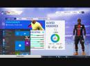 FIFA19 режим профи