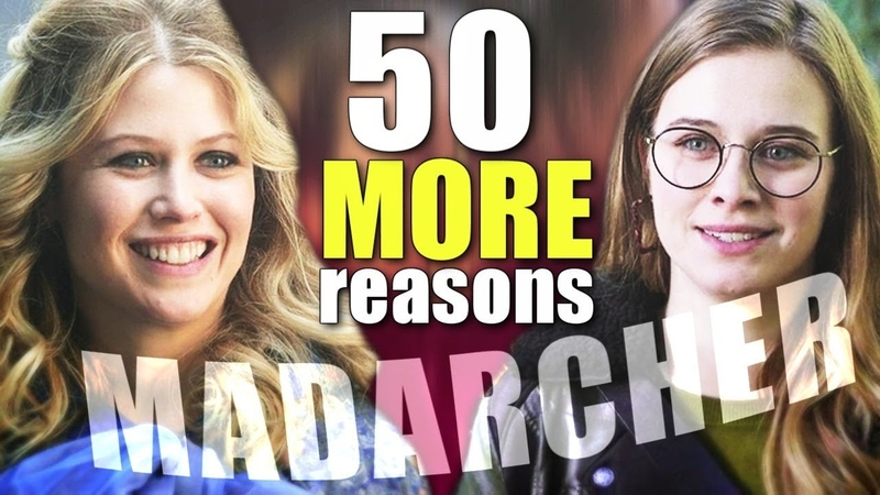 50 MORE reasons to ship MADARCHER Part 2