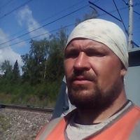 Анкета Алексей Тимофеев