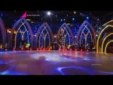Битва Талантов (2 сезон, полуфинал)