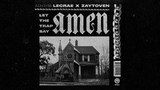 Lecrae &amp Zaytoven - I Can't Lose feat. 24hrs