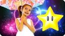 Little Girl Saves From Rain Little Star / Twinkle Twinkle Little Star Song УльТиВи!