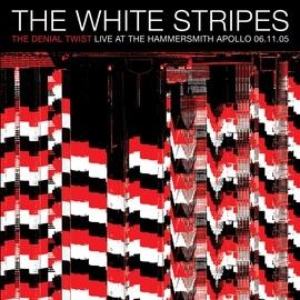The White Stripes альбом The Denial Twist (Live @ Hammersmith Apollo 6.1.2005)