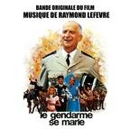 Raymond Lefevre альбом Le Gendarme se marie (Bande originale du film)