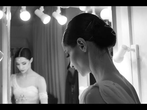 Ballerina's Life – Documentary about Prima Ballerina Oxana Kardash / Who-is She?