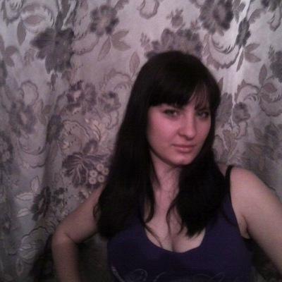 Елена Сапрунова, 5 января 1989, Новосибирск, id193572321