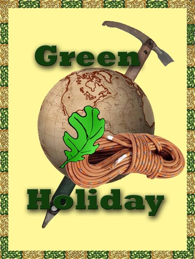 Green Holiday, 25 апреля 1961, Симферополь, id177121117