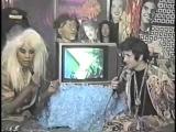 RuPaul &amp Larry Tee discuss New York nightlife in the 1980s