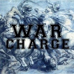 War Charge - War Charge [EP] (2012)