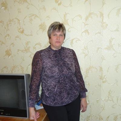 Нина Азарова, 31 августа , Москва, id132641547