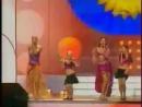 Блестящие - Апельсиновая песня Концерт Взрослые и дети 2007
