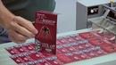 Door hangers (дорхенгер) – это рекламный флаер, который вешается на ручку двери