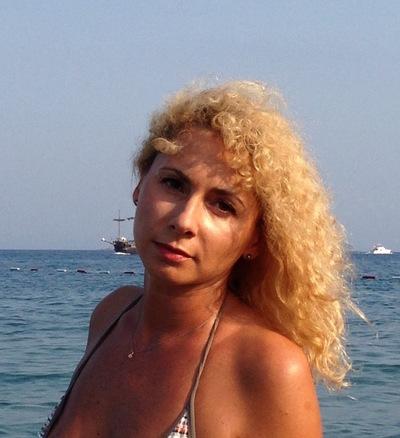 Юлия Кулаковская-Гордон, 24 сентября , Киев, id218445155