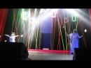 01.04.2018 Театр огня и света Ta-Moko
