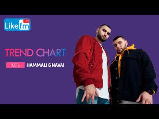 HOT: Hammali & Navai писали песни катаясь на тракторе
