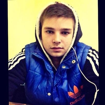 Егор Гаврилов, 3 мая , Кострома, id140995047