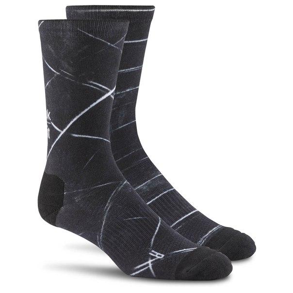 Носки Reebok CrossFit Galaxy Stripe