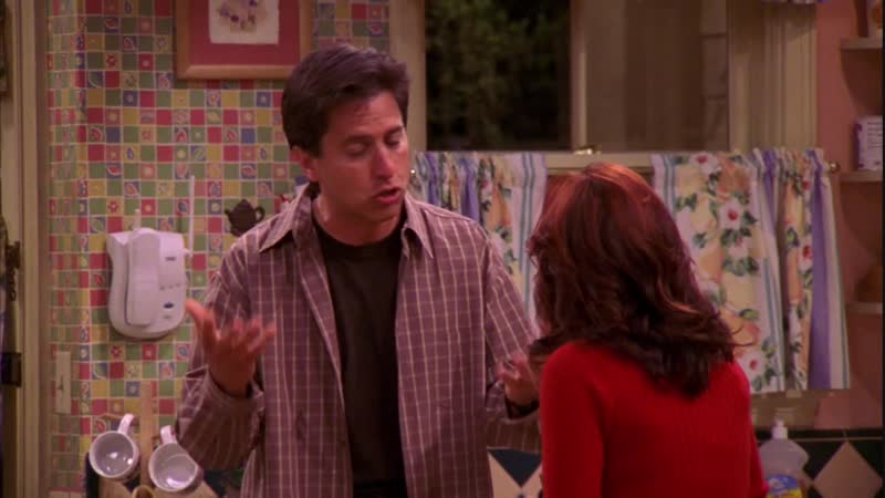 Everybody Loves Raymond S07E01 The Cult