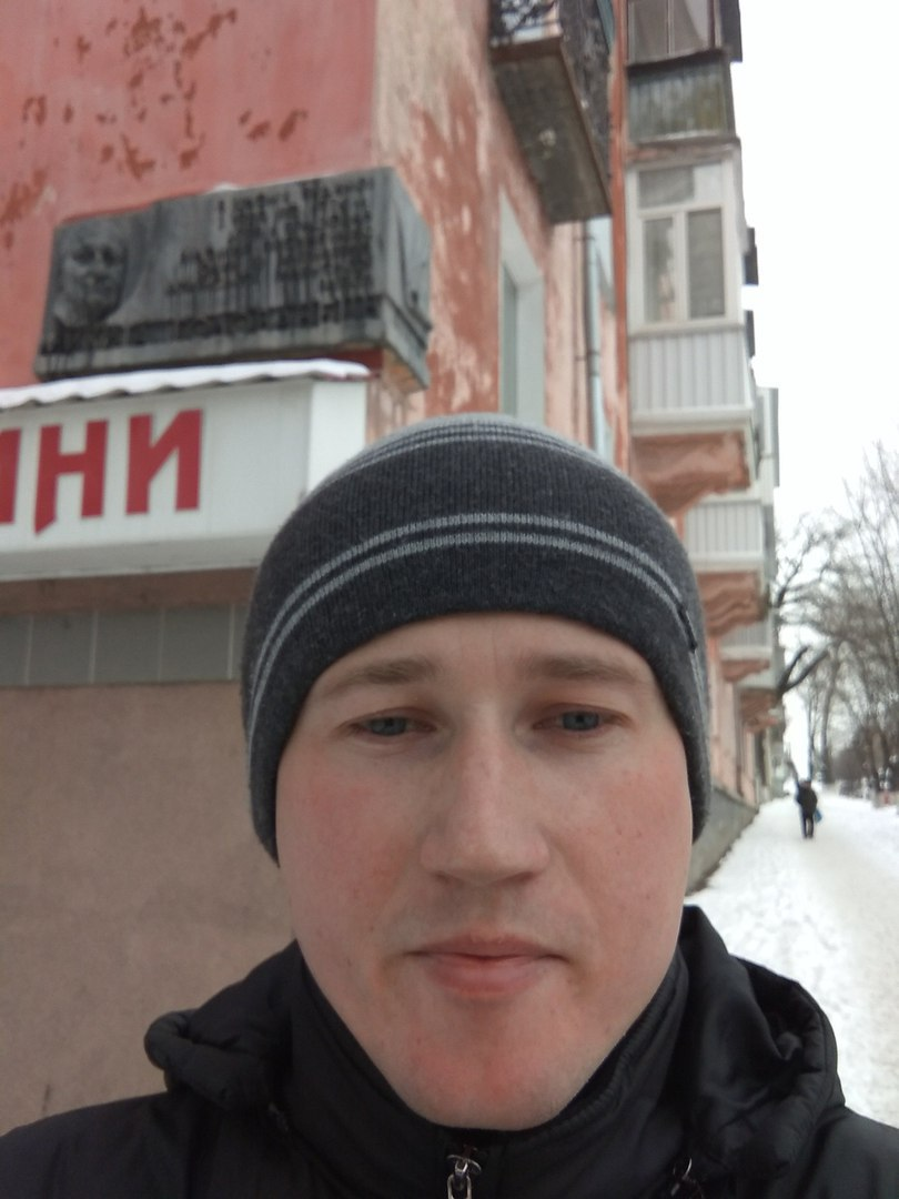 Олексій Янчук