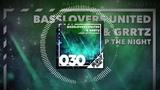 Basslovers United &amp Grrtz - Light Up The Night (Hands Up Edit)