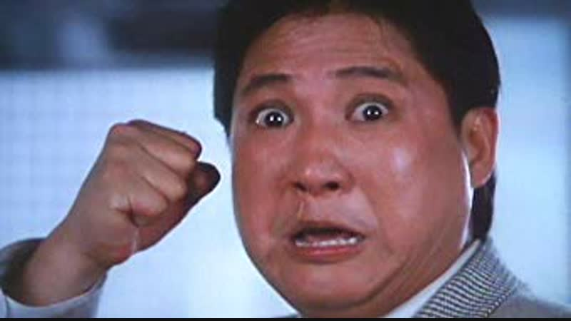 1991 - Пройдохи против убийц / Chi xian zhen bian ren