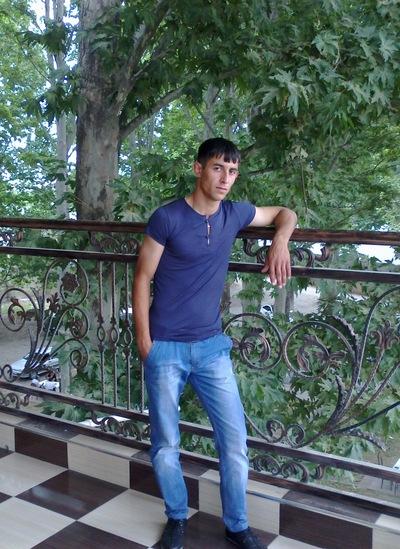 Serxan Eliyev, 15 сентября 1997, Винница, id218779847