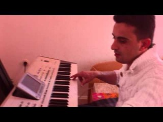 Korg pa2xpro zurna solo kurdische musik