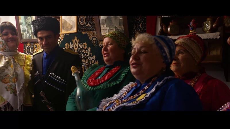 Фильм Ставрополье 4 времени года