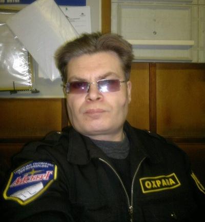Андрей Симаков, 15 октября 1972, Норильск, id212866689