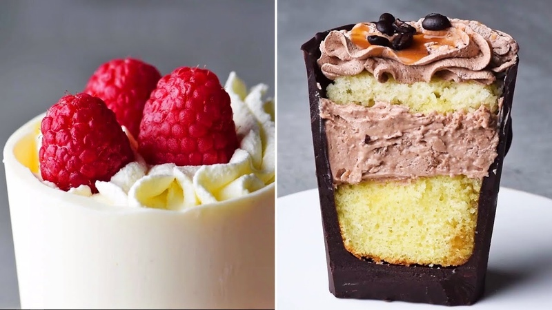 Quick And Easy Dessert Ideas Summer 2018 Homemade Trick Recipes by So Yummy