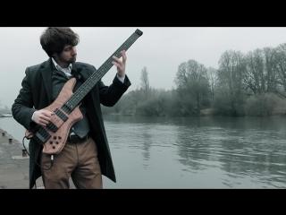 The Hobbit - Misty Mountains - Fretless Bass