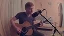Perry Como Killing me softly guitar cover