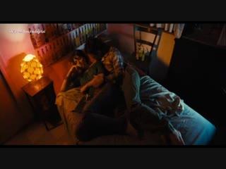 Chiara Gensini Nude - Almeno tu nell universo (2011) Watch Online