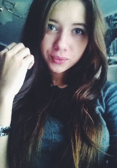 Анастасия Голованова, 25 октября 1995, Великие Луки, id154771196