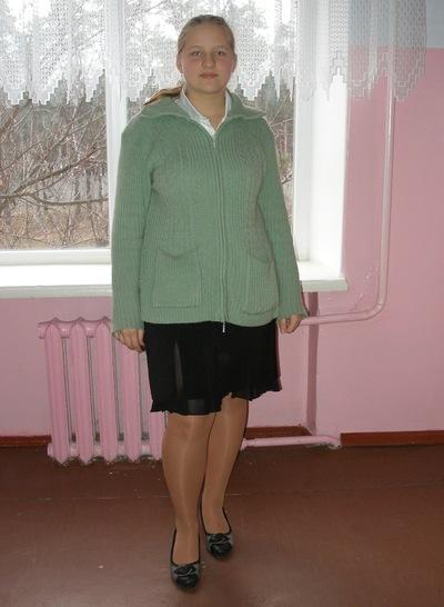 Полина Панина, 1 марта , Николаев, id148057680
