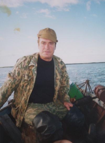 Павел Евтифеев, 2 ноября 1950, Беломорск, id208757308