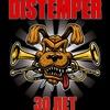 Distemper в Минске // юбилейный концерт // 10.04