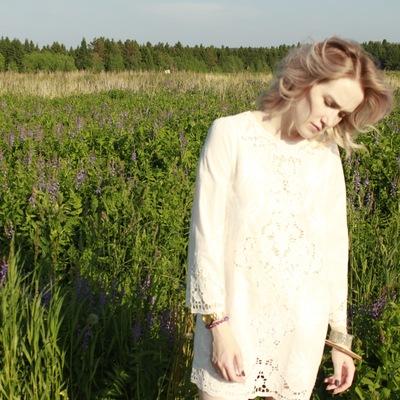 Елена Веселкова