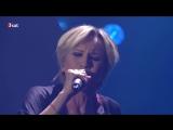 Patricia Kaas - Les Hommes Qui Passent ('17 3sat Festival, Mainz, Germany)