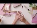 Видеоуроки красоты маникюр за 5 минут