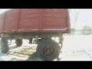 Зиловские колёса на Десятикубовку